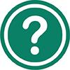 question icon - FAQs