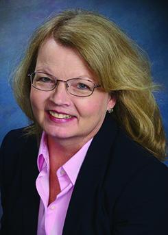 Rhonda Foster