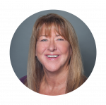 Barb Huber - Senior Loan Officer