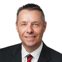 Aaron Haynes, Guaranty Bank & Trust, N.A.