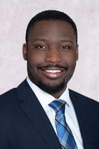 Professional Photo of Gilson Reglas, Jr.