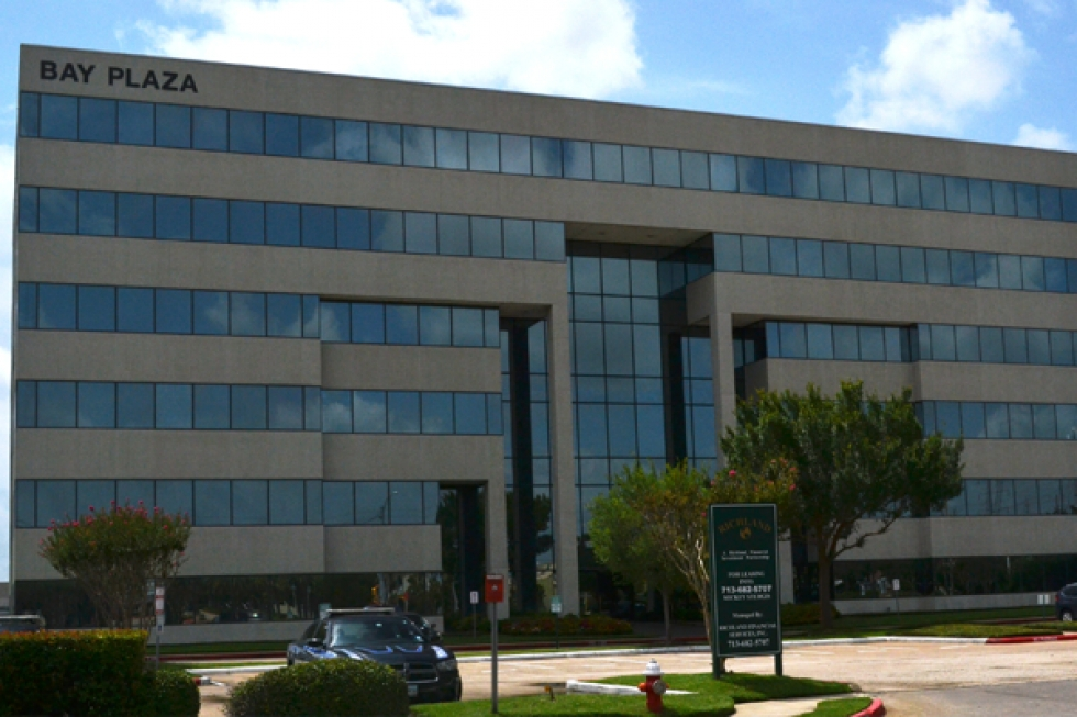 Picture is a link to our Clear Lake, Texas Office