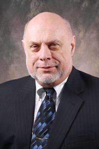 Professional Photo of Allan Smith