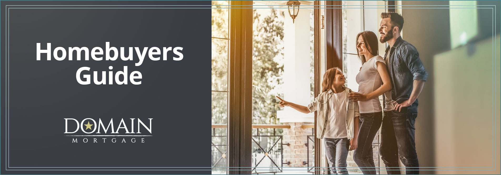 Homebuyers Guide