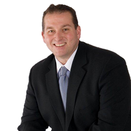 Sean Mahaffey