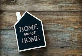 Image of Home Sweet Home logo