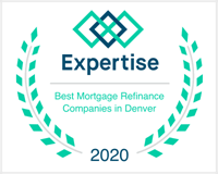 Expertise Logo for Best Mortgage Refinance Company