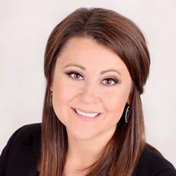 Meagan Hood, VP  Mortgage Loan Officer