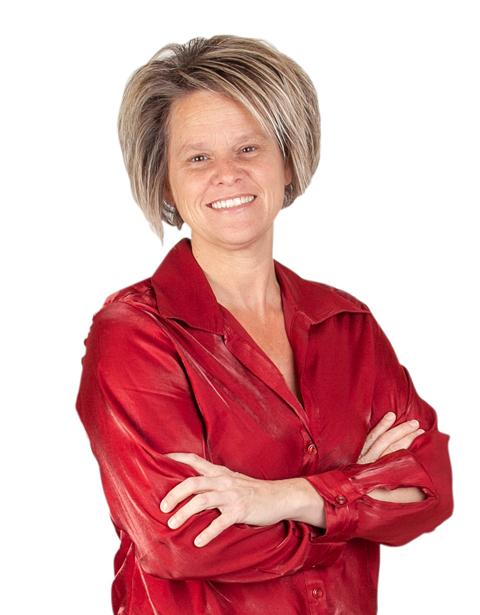 Stephanie Smythe