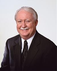 John Farwell Headshot