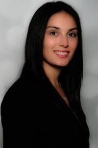 Professional Photo of Jessica Davis-Ortwein