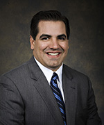 picture of Adrian DOminguez CEO and President