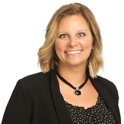 Danielle Loucks, Mortgage Assistant