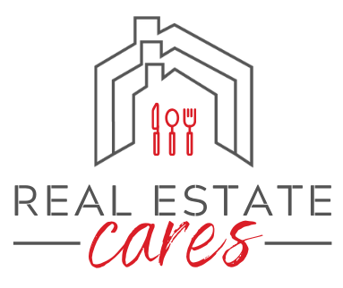 Real Estate Cares Logo