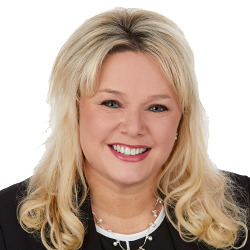 Candy Henderson,  Guaranty Bank & Trust, N.A.
