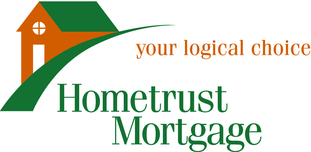 Hometrust Mortgage Logo