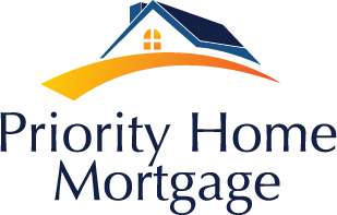 Priority Home Mortgage Logo