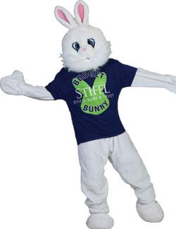 Stifel Bank Budget Bunny