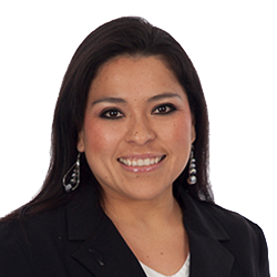 Julia Munoz,  Guaranty Bank & Trust, N.A.