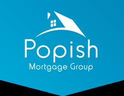 Popish Mortgage Logo