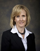 picture of Cheryl Harris, Vice President of Accounting and FInanc