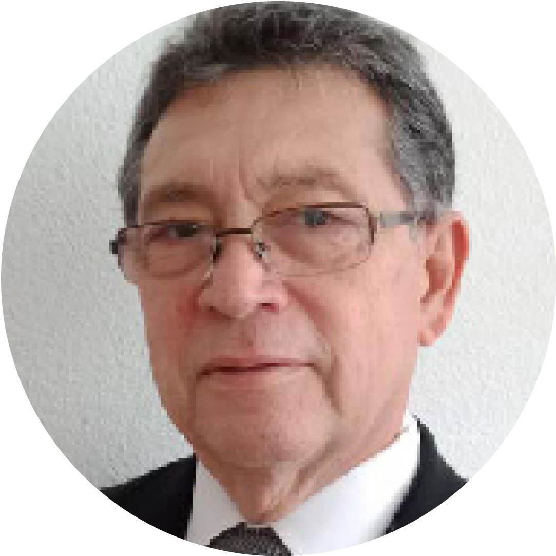 Heriberto Espinetti Headshot