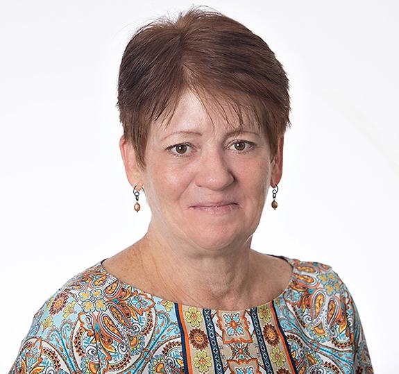 Lorraine LaBelle - loan officer