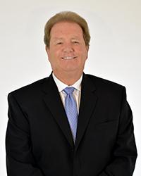 Jim Douglas Headshot