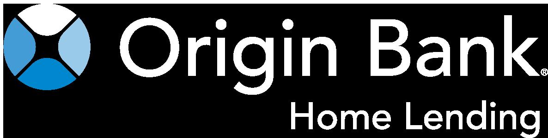 Origin Bank Home Lending Logo