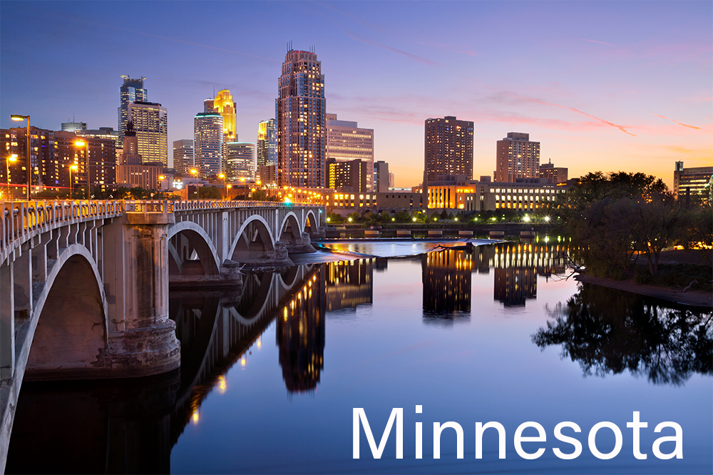 Minnesota Mortgage Loans