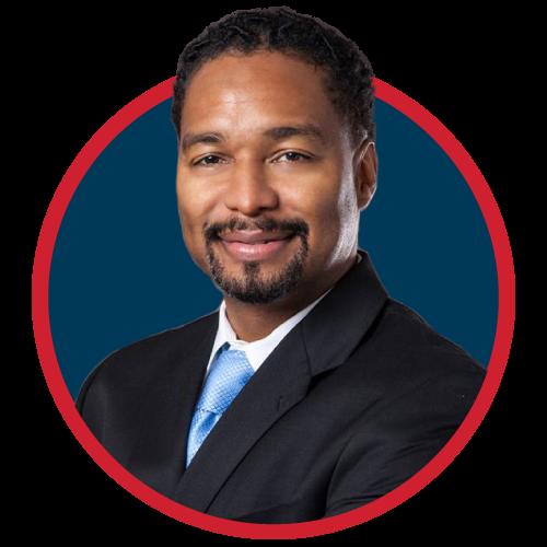 Patrick Haggerty | AmCap Home Loans