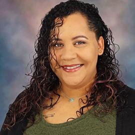 Professional Headshot of Moria Fletcher, Loan Officer Assistant