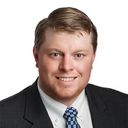 Brayden Ruthart,  Guaranty Bank & Trust, N.A.