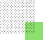 green color block