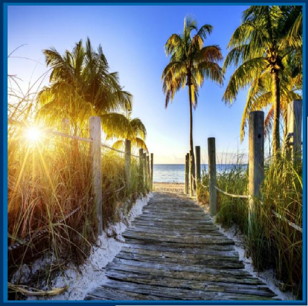 Florida Beach, Your Florida Mortgage Broker