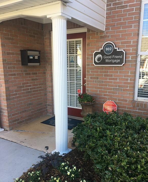 Local broker Good Friend Mortgage Corporate headquarters