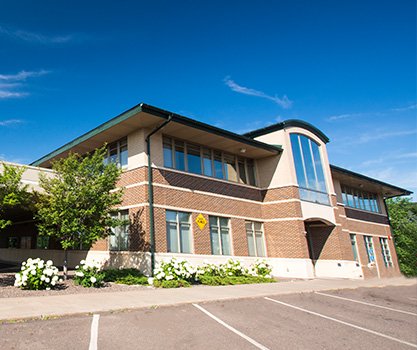 Members Cooperative Credit Union in Duluth MN (Spirit Valley)
