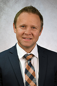 Sergey Bilyk Placeholder Photo