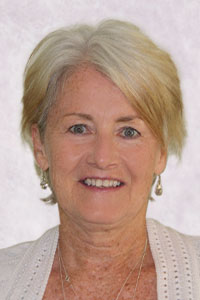 Professional Photo of Mary Catherine Okeefe