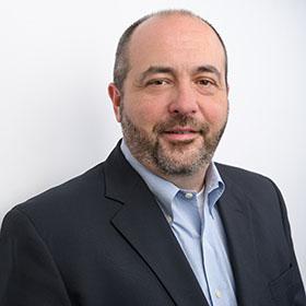 Tony Parrish, CEO