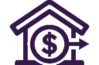 Cash back refinancing