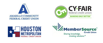 logos of owner credit unions