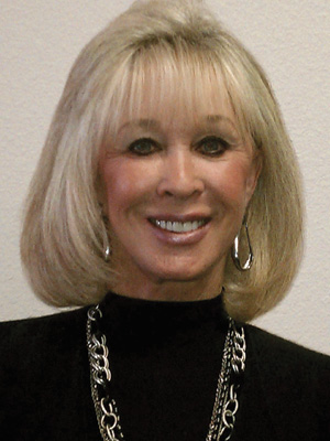 Picture of Jan Lawrence