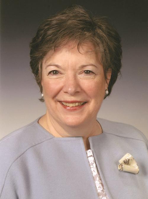 Mary Jo Pippin