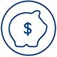 Cash rewards page Button