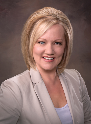 Phebe Ellis-Roach, SVP | Mortgage Loan Officer
