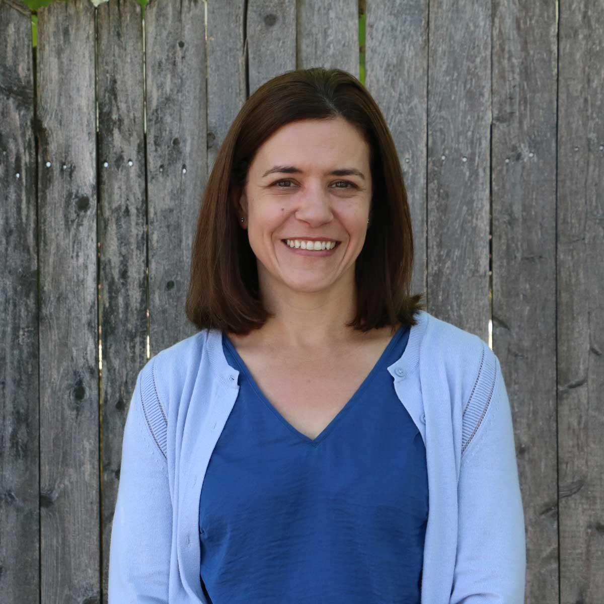 Mortgage Originator Stacey Gagnon