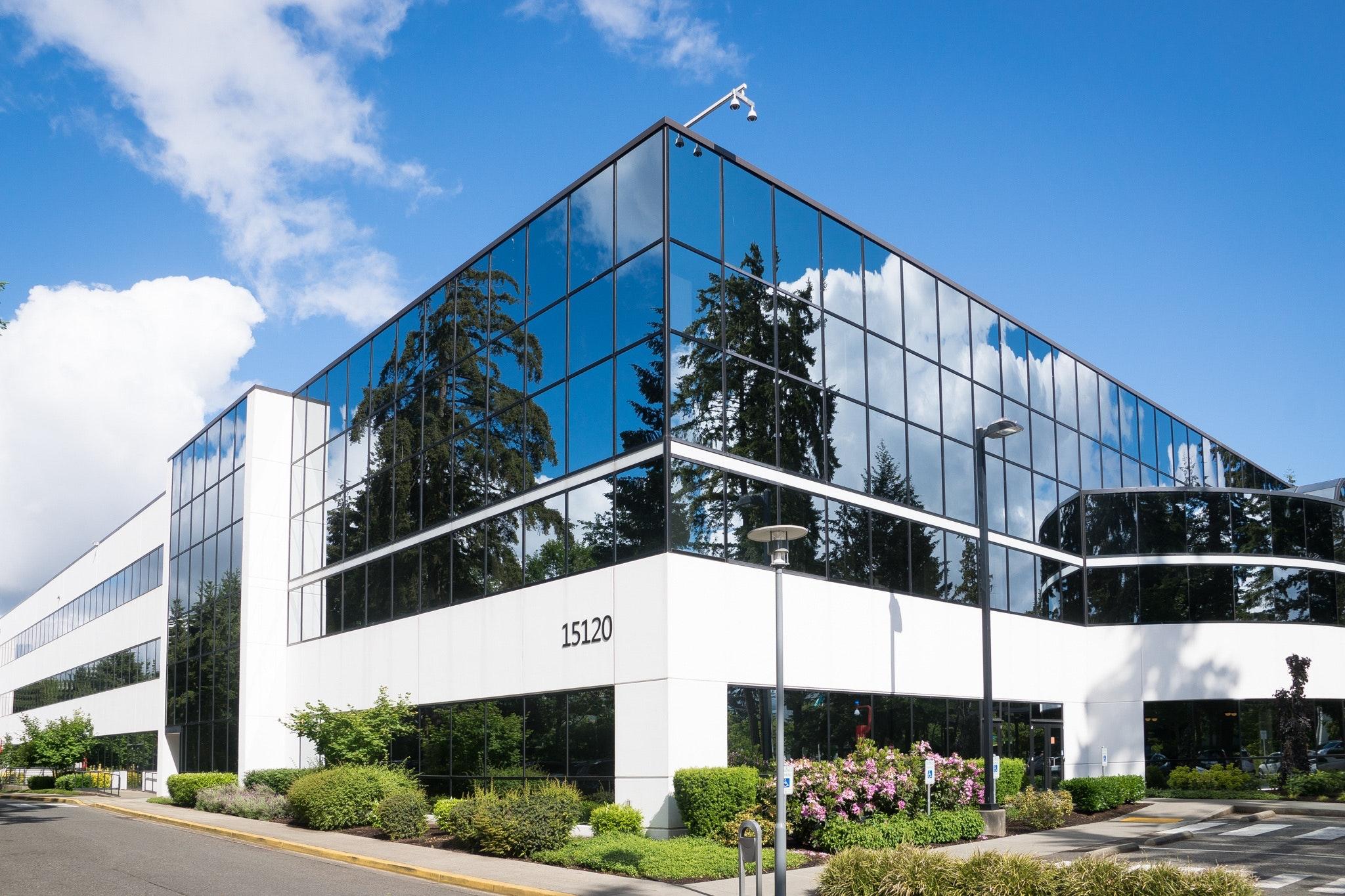 Commercial Loan Eastern Savings Bank