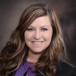 Leanna Harris, VP  Mortgage Loan Officer