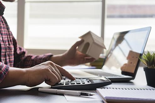 Mortgage Calculators Photo